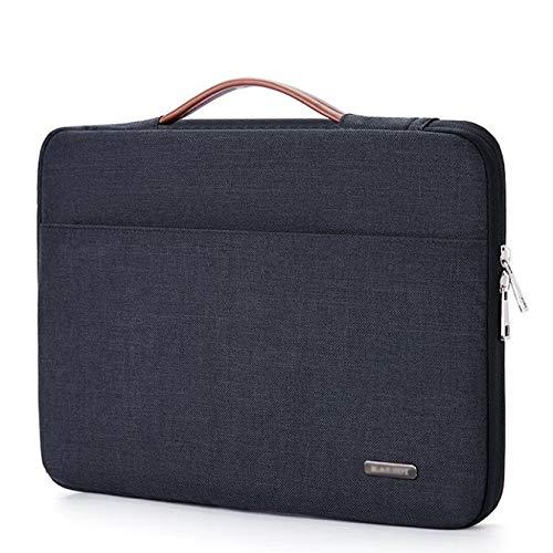 YR-R Custodia Unisex per Portatile Custodia per Portatile Custodia per Portatile Borsa Multifunzione Resistente agli Urti per Apple/dell / ASUS/Lenovo / Millet Tablet/Notebook,D-14Inch