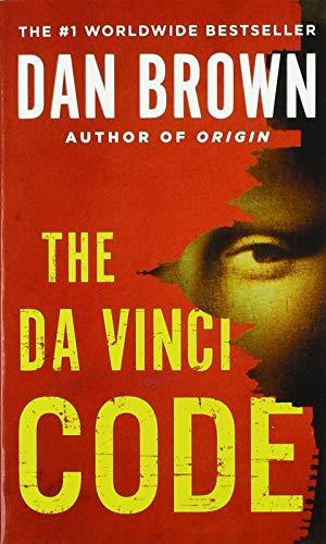 The Da Vinci Code: A Novel por Dan Brown