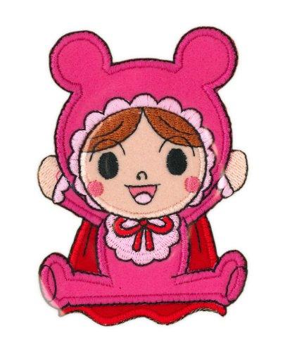Preisvergleich Produktbild Inagaki Kleidung Anpanman BIG Emblem ANX006 Baby Man (Japan-Import)