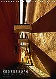 Regensburg ? Perle der Oberpfalz (Wandkalender 2020 DIN A4 hoch): Regensburg, Glanzlichter einer Stadt (Monatskalender, 14 Seiten ) (CALVENDO Orte) - Christian Bothner