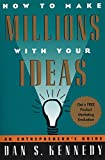 How to Make Millions with Your Ideas - 51BmFoparjL. SL160 - Resumen y reseña del libro How to Make Millions with Your Ideas