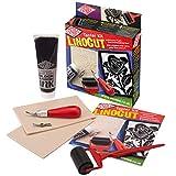 LINOCUT Taster Kit, QEBL2LTK