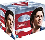 Smallville_(TV_Series) [Reino Unido] [DVD]