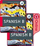 #3: IB Spanish B Course Book Pack: Oxford IB Diploma Programme (Print Course Book & Enhanced Online Course Book)