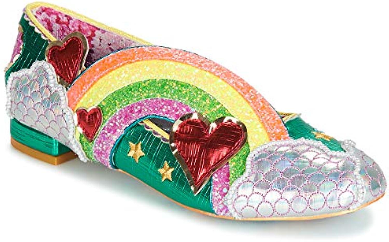Irregular Choice, Scarpe col Tacco Donna Nero Nero | Negozio online di vendita  | Uomini/Donne Scarpa