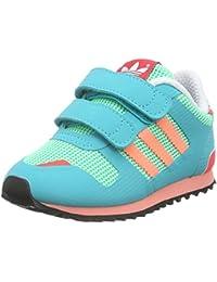 Adidas ZX CF, Botines de Senderismo para Bebés