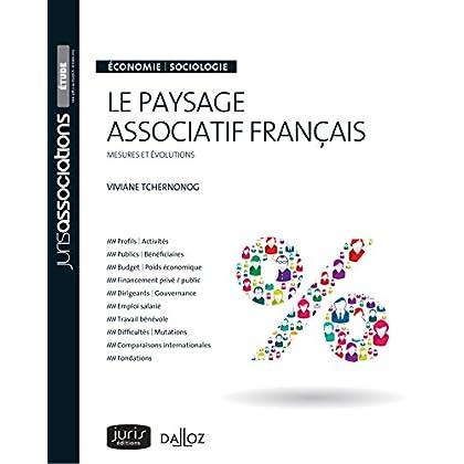 Le paysage associatif français - 2e éd.