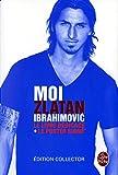 Moi, Zlatan Ibrahimovic - Edition noël 2014