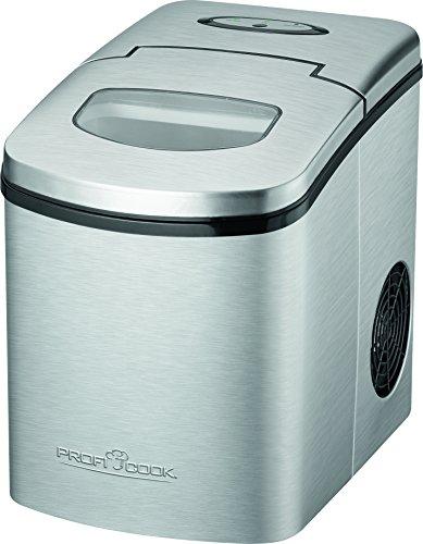 Proficook EWB 1079 - Máquina para hacer cubitos de hielo