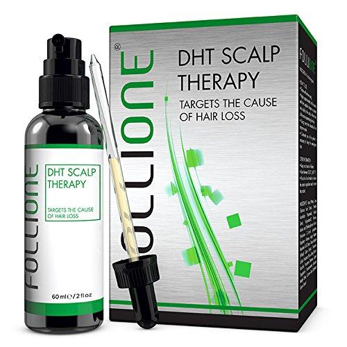 FolliOne - Tratamiento para la caída del cabello