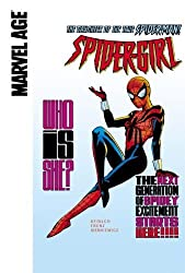 Legacy...in Black And White (Spider-Girl) by Tom DeFalco (2006-01-03)