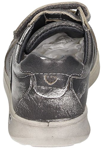 Ricosta - Bajla, Pantofole Bambina Grau