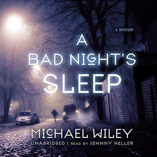 A Bad Night's Sleep  Audiolibri