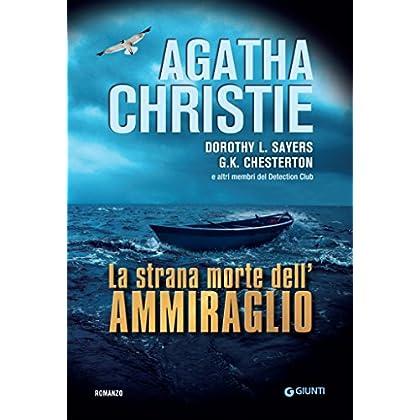 La Strana Morte Dell'ammiraglio