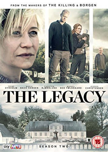the-legacy-season-2-dvd