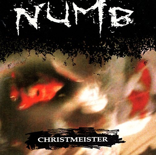 Christmeister by Numb