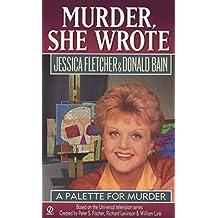 A Palette for Murder: 6