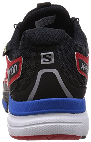 Salomon - X-Scream 3D Gtx(R) - Sneaker, homme rouge (Bright Red/Black/Union Blue)