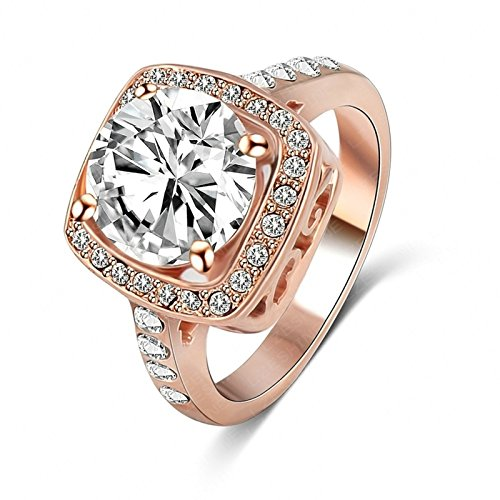 Aooaz-Free-Engraving-Womens-Ring-Rose-Gold-Silver-Plated-Crystal-Wedding-Ring-Promise-Ring-Jewelry