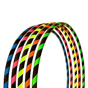 Hoopomania Fitness Hula Hoop Reifen