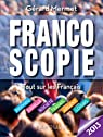 Francoscopie 2013 par Mermet