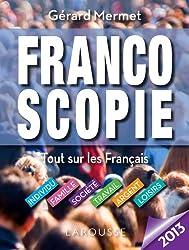 Francoscopie 2013