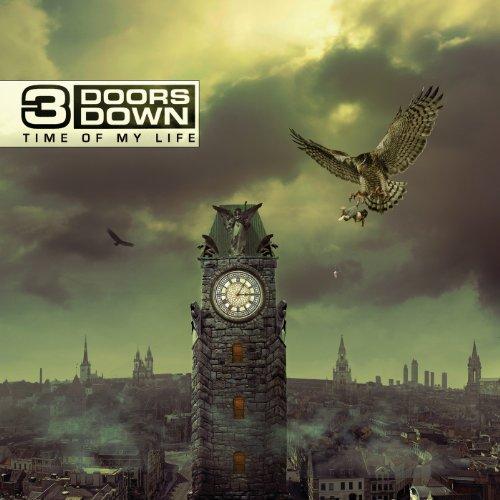 Time Of My Life (Album Version)