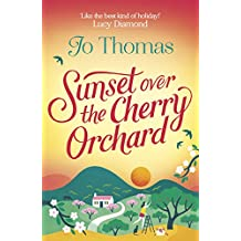Sunset over the Cherry Orchard: The feel-good summer read that's like the best kind of holiday