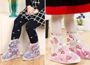 Categoria di prodotto: stivali da pioggia coprono Se uno usa e getta: No vantaggio: 1. Fatto del nuovo materiale PVC di qualità, rispettoso dell'ambiente, non tossico, leggero, antiscivolo, portabile, facile da pulire...