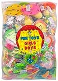HENBRANDT Bulk Party Bag Toys-100Assortiti Deluxe regalino Toys-Pinata
