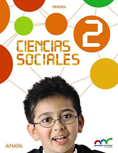 Ciencias Sociales 2 (Aprender es crecer en conexión)
