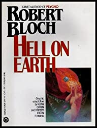 Hell on earth (Science fiction graphic novel)