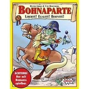 Amigo - Bohnanza - Bohnaparte