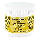 Basenbalance Badesalz 500 g