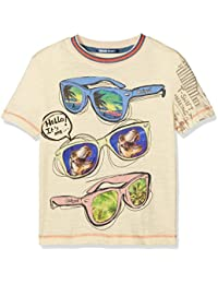 Desigual Ts_rafael - Camiseta Niñas