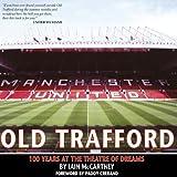 Old Trafford (English Edition)