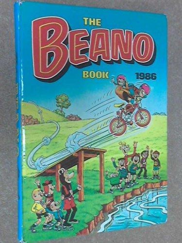 the-beano-book-1986-annual