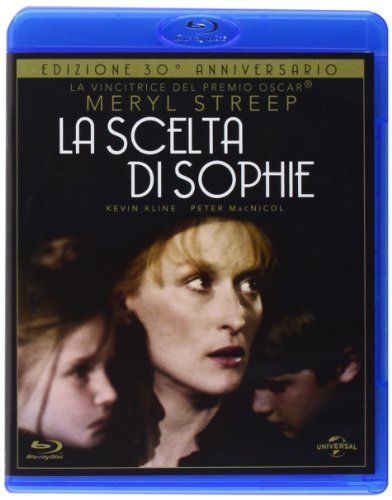 Sophies Entscheidung / Sophie's Choice ( ) (Blu-Ray)