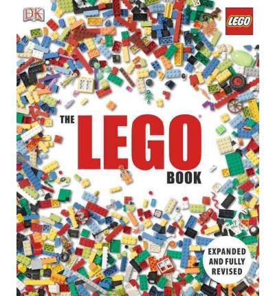 [(The Lego Book )] [Author: Daniel Lipkowitz] [Aug-2012]