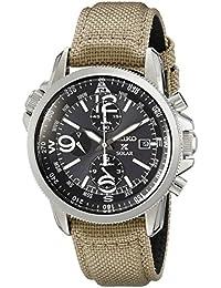 Seiko Reloj Man Ssc293P1  42 mm