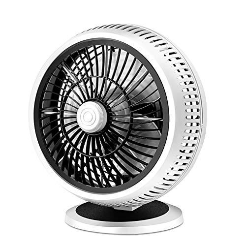 Elektrischer Ventilator/Tischventilator, Creative Home Tisch Ventilator Silent Fan Schlafsaal Mini Fan