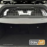 Travall Guard Hundegitter TDG1461 - Maßgeschneidertes Trenngitter in Original Qualität