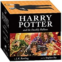 Harry Potter and the Deathly Hallows - children edition