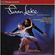 Tchaikovsky/Swan Lake [Vinyl LP]