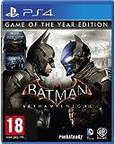 Batman Arkham Knight PS-4 GOTY AT