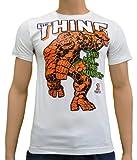 The Thing Logoshirt T-Shirt White, L
