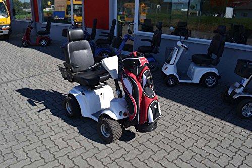 "Alpenmobil "" Mobi Golf"""