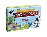 Hasbro Jeu de société Monopoly