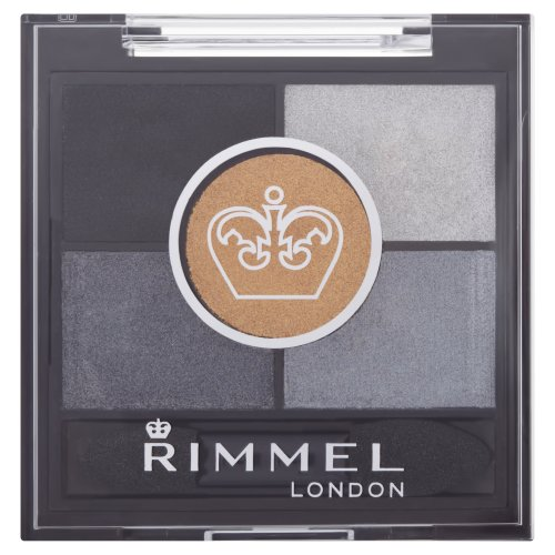 Rimmel Glam'Eyes, Palette make up da 5 ombretti, Golden Eye