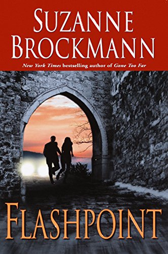 Flashpoint (Troubleshooters Book 7) (English Edition)